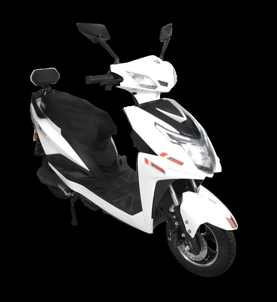 XGT KM Smart Scooters | Electric Scooter & Bikes | Komaki -